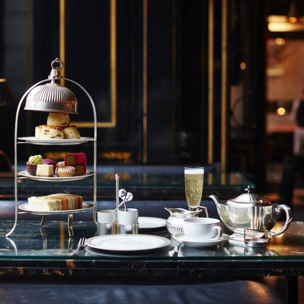 The Wolseley Traditional British Afternoon Tea for Two Gift Card