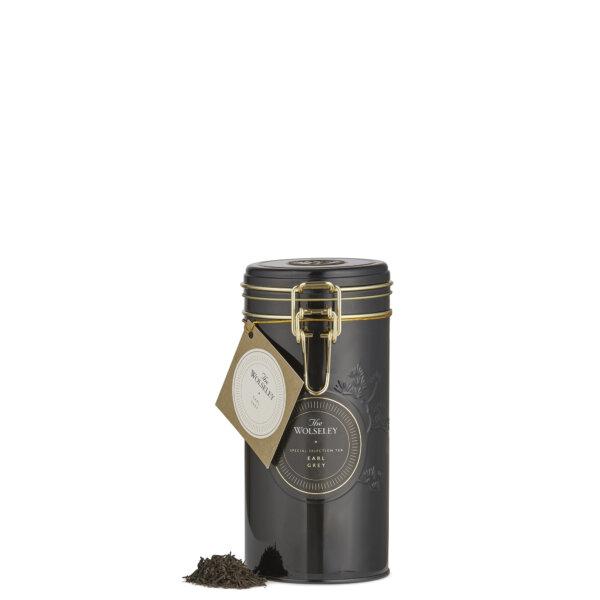 Earl Grey Loose Leaf Tea Tin