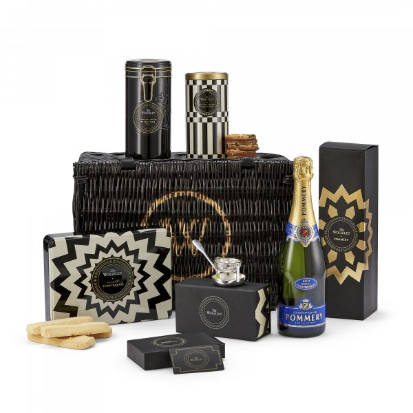 The Wolseley Champagne Afternoon Tea Hamper