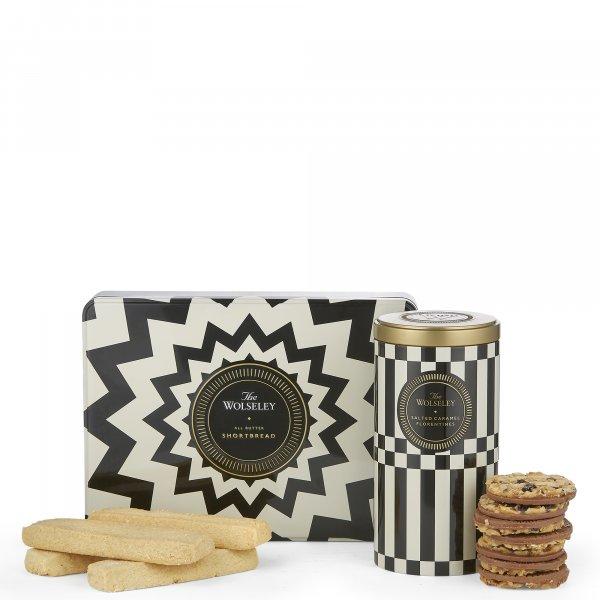 Florentines & Shortbread Gift Set