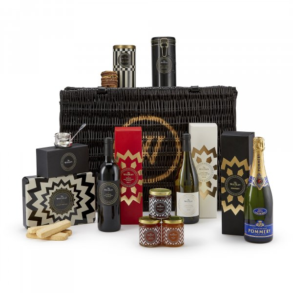 The Wolseley Summer Hamper