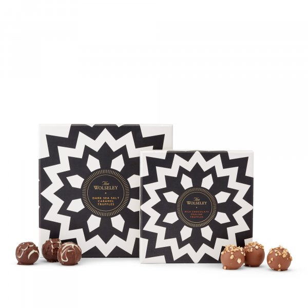 Truffle Pair Gift Set - Gifts & Hampers - The Wolseley