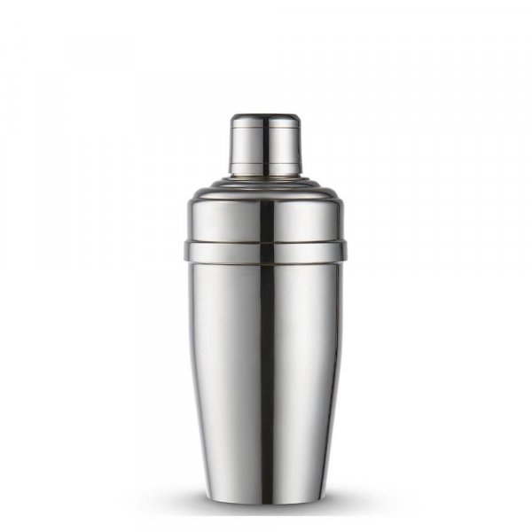 Vintage silver plated cocktail shaker - Silverware - The Wolseley