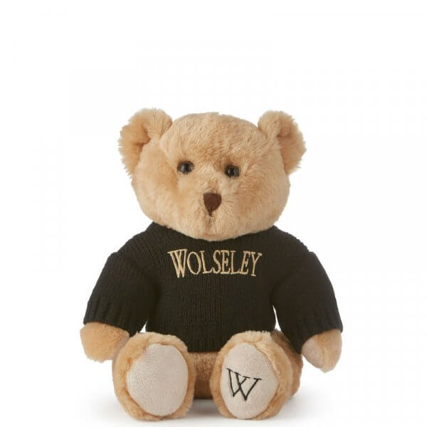 The Wolseley Bear