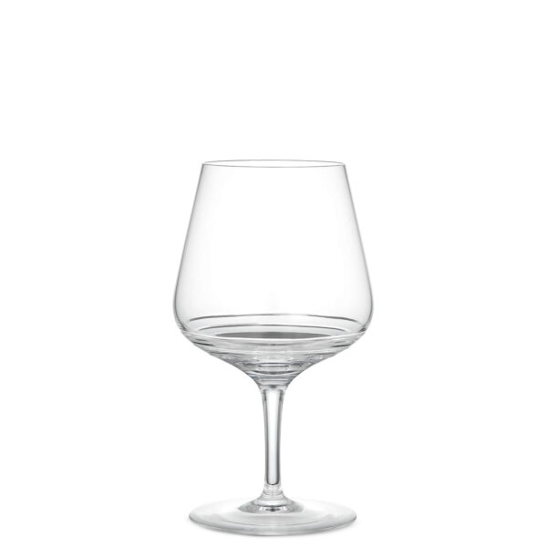 Set of Six Bevelled White Wine Glasses available to purchase at The Wolseley