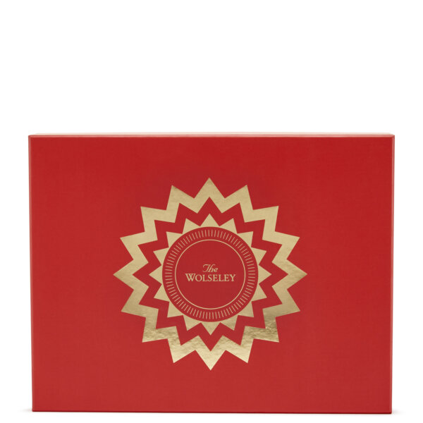 The Wolseley red box