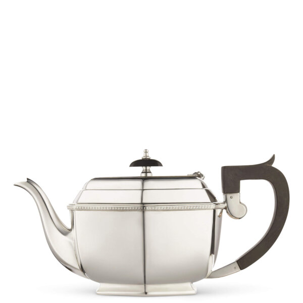 Vintage Silver-plated Teapot
