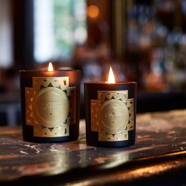 The Wolseley Candles - Gifts & Hampers