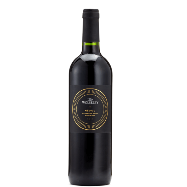 The Wolseley Red Wine, Medoc