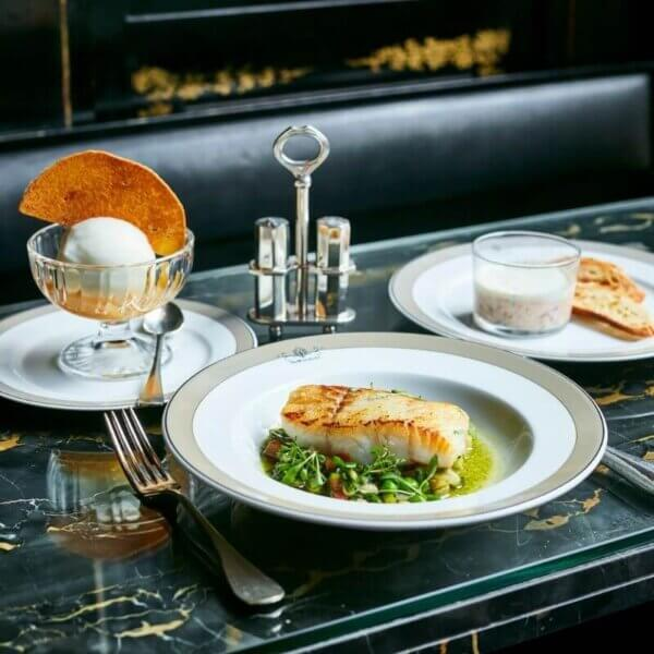 The Wolseley Dining Experience Gift Voucher