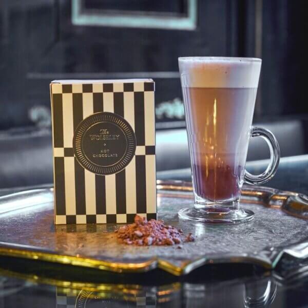 The Wolseley Hot Chocolate Powder
