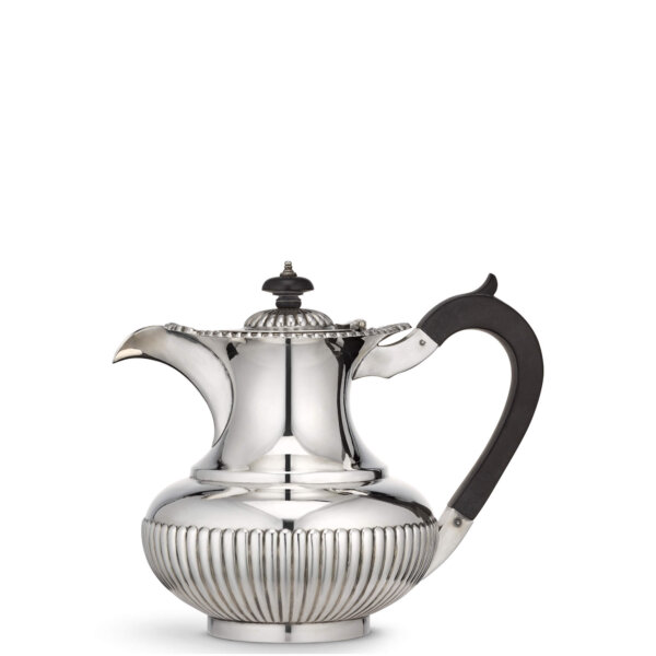 Vintage silver plated coffee pot - Silverware - The Wolseley