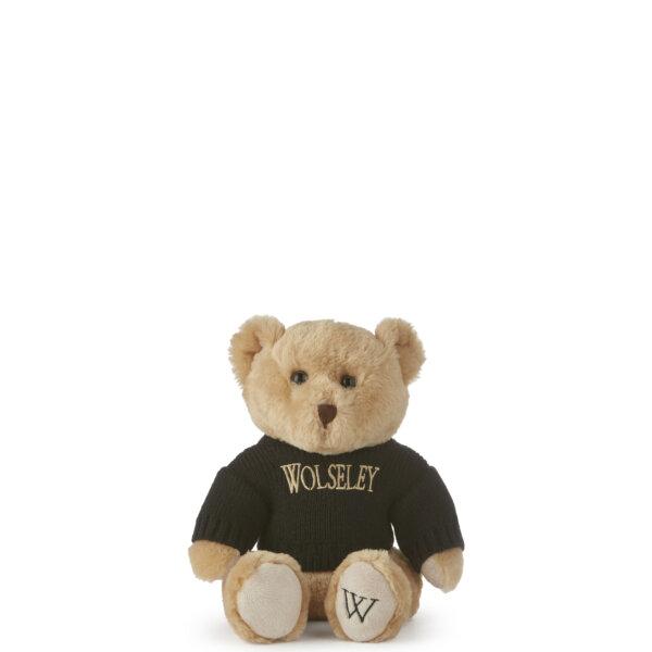 The Wolseley Bear