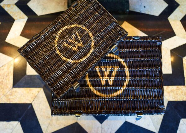 The Wolseley Gift Hampers