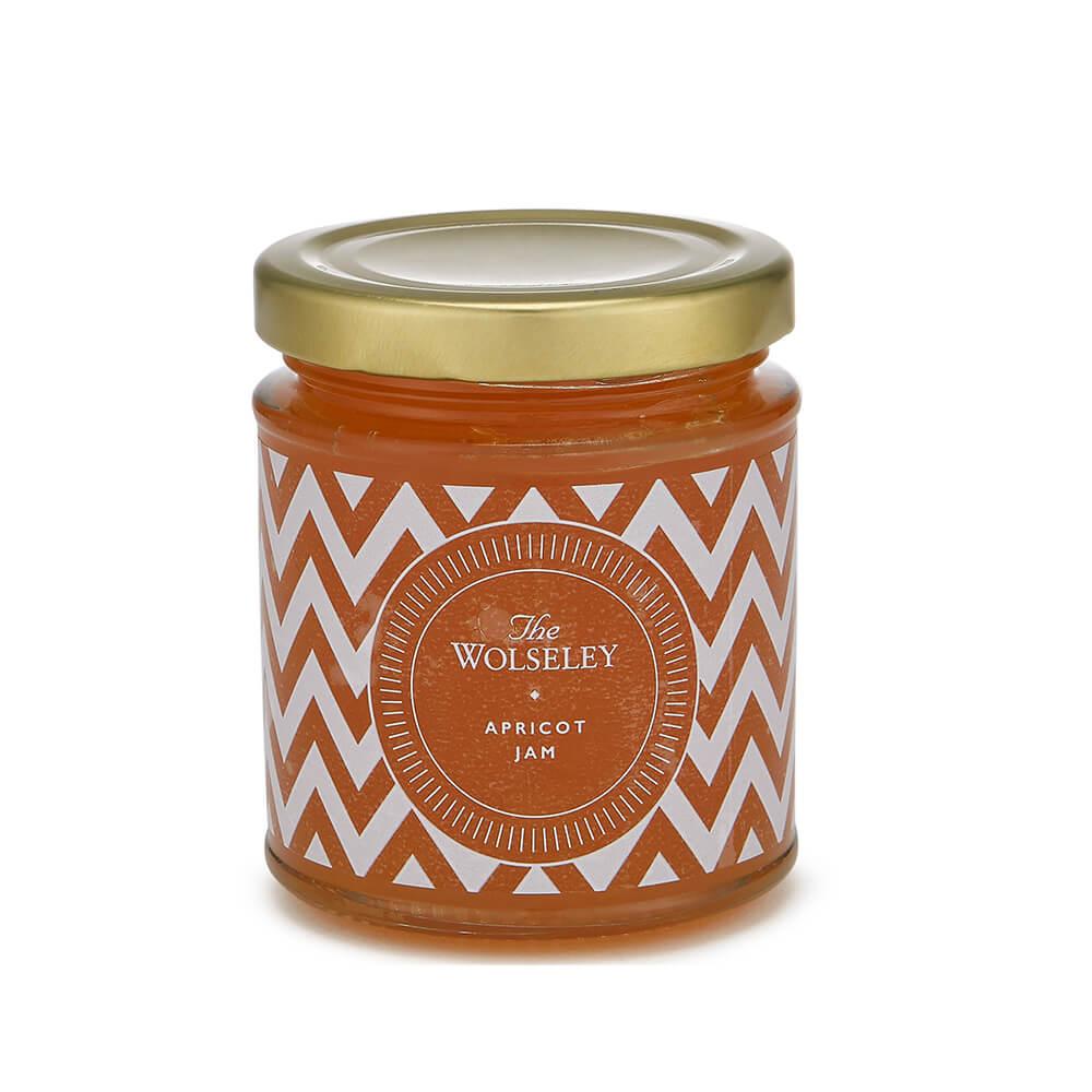 The Wolseley Apricot Jam