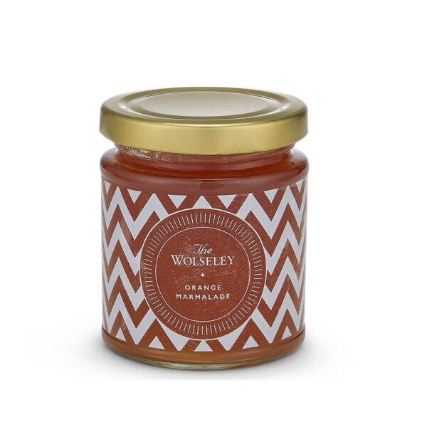 The Wolseley Orange Marmelade