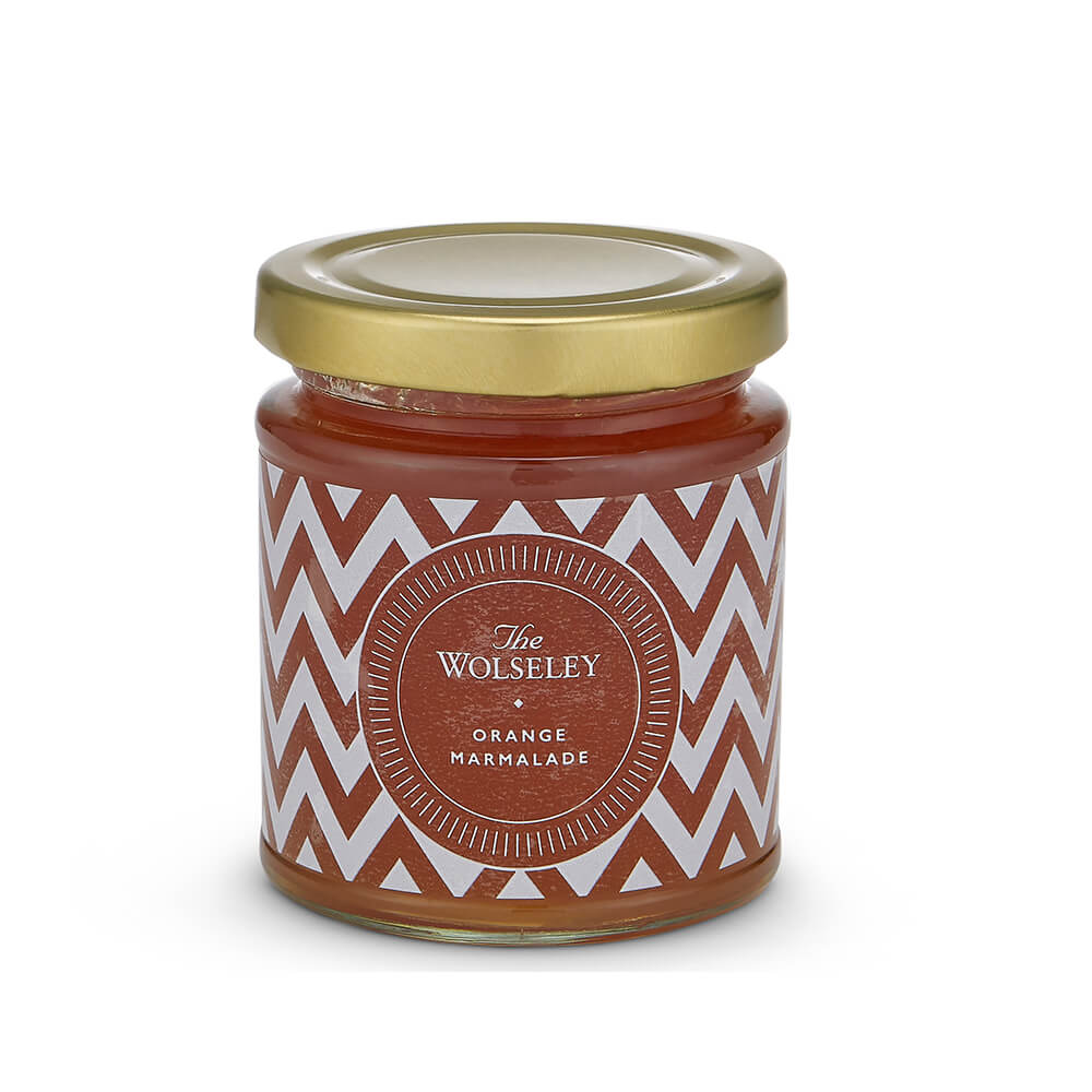 The Wolseley Orange Marmelade
