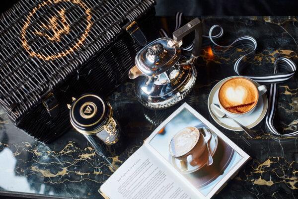 The Wolseley Tea Gift Hamper