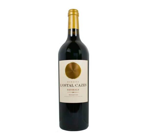 Order Wine - Minervois Estibals, Ostal 2016