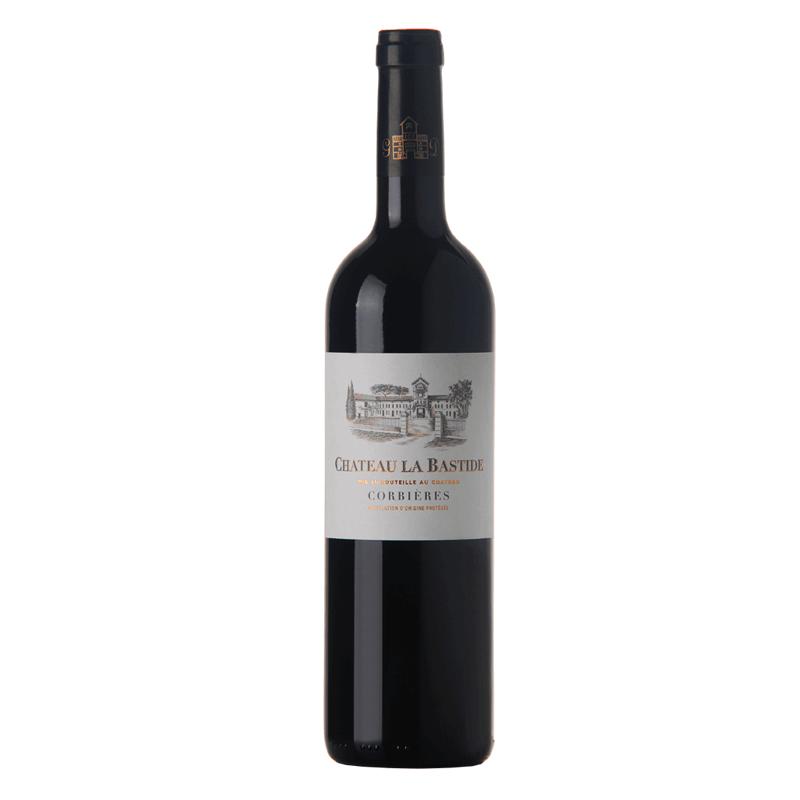 Order Wine - Corbieres, Chateau La Bastide 2017