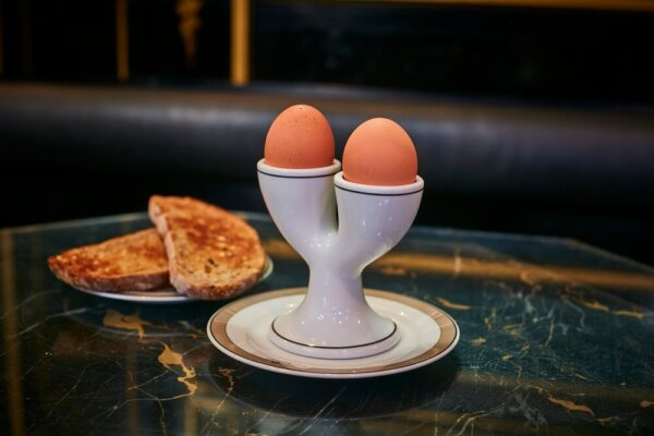 Double Egg Cup - Order Online