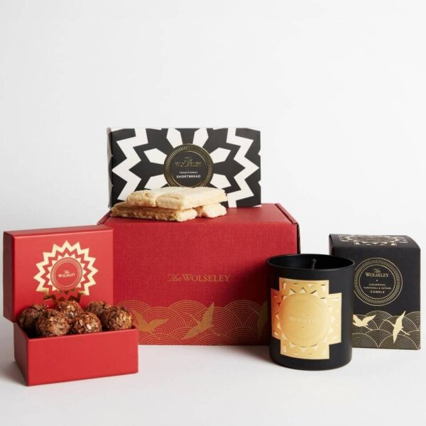The Wolseley Spring Gift Box