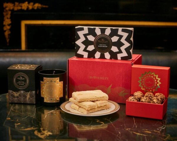 The Spring Gift Box - The Wolseley