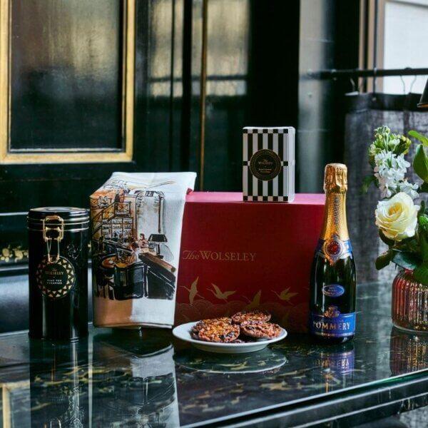 The Wolseley Summer Gift Box