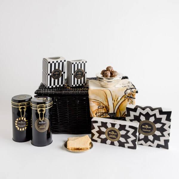 The Medium Gift Hamper - The Wolseley