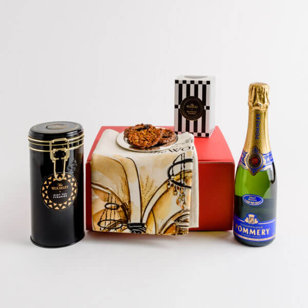 The Summer Gift Box - The Wolseley