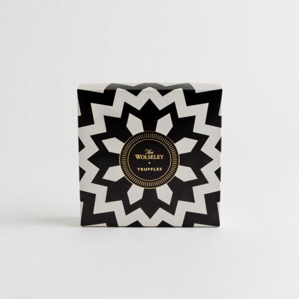The Wolseley Chocolate Truffle