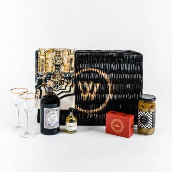 The Martini Gift Box - The Wolseley